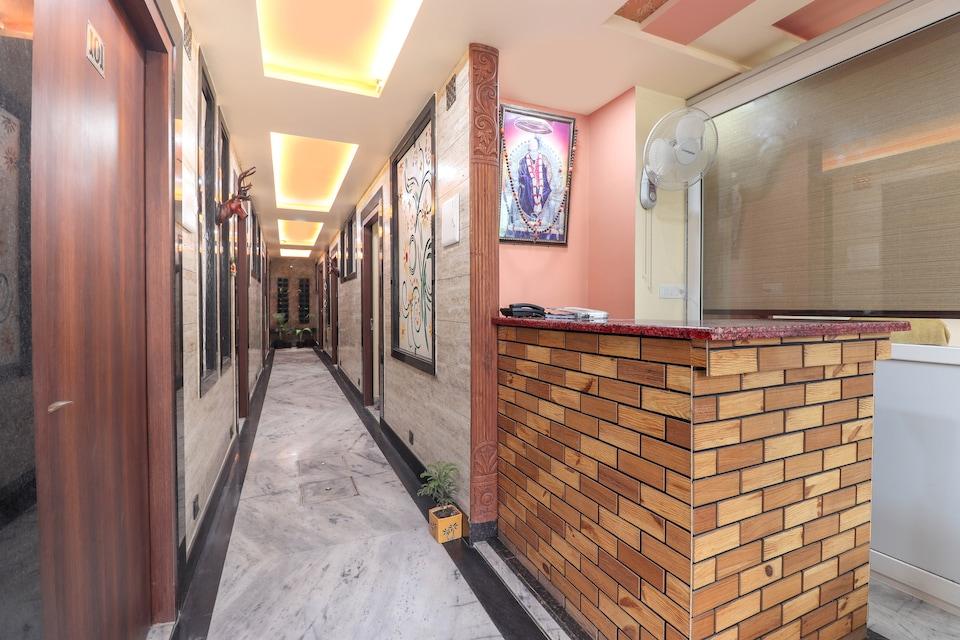 SPOT ON 67493 Prateeksha Homestay Dayalbagh