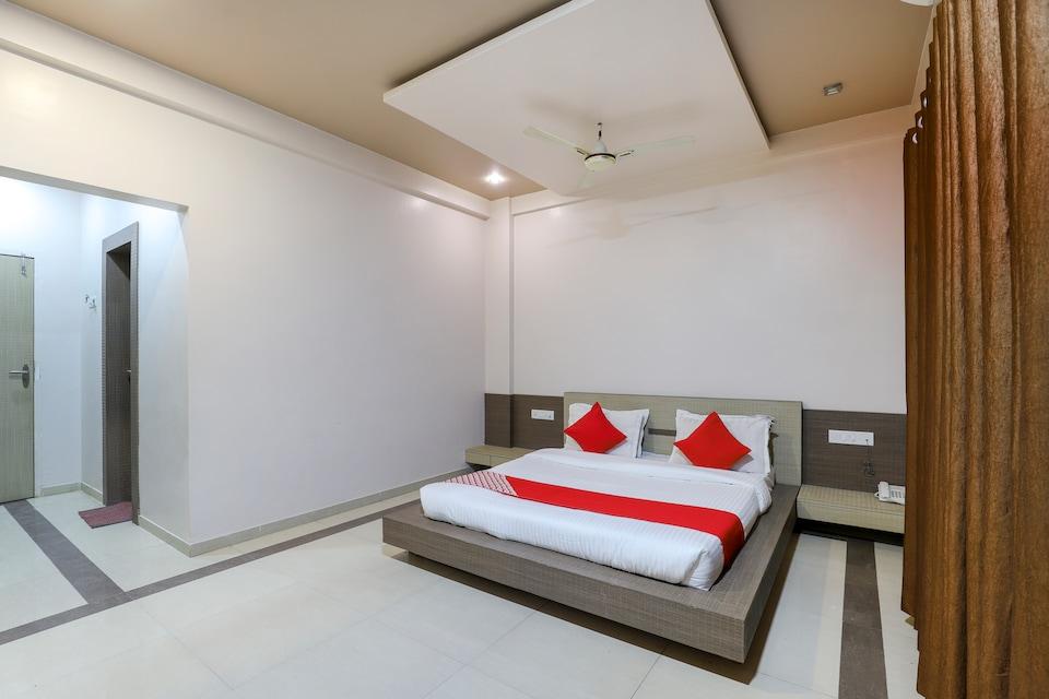 OYO 67495 Hotel Shivalika Resort