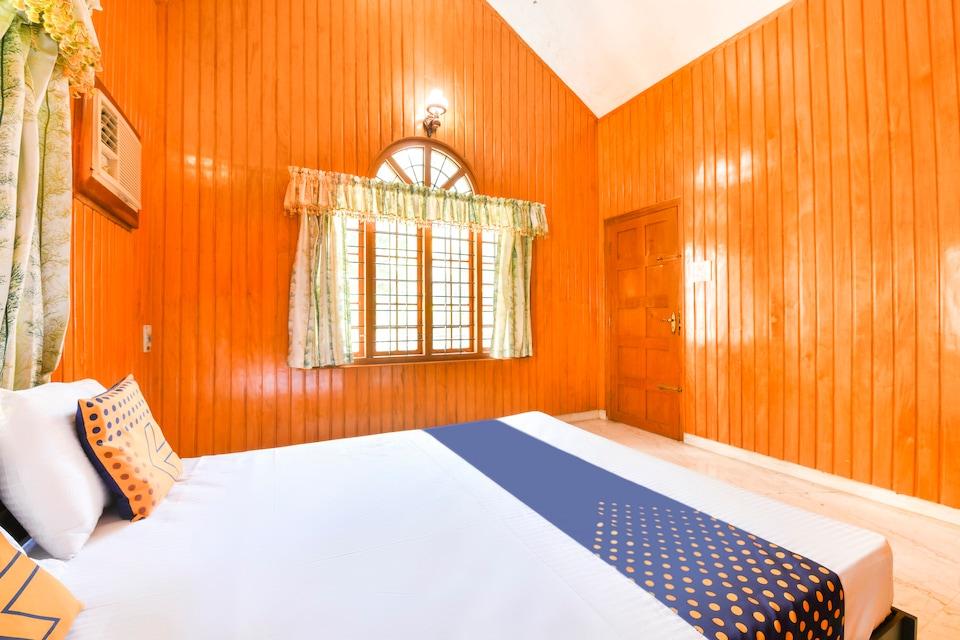 SPOT ON 67499 Hotel Puthiyedathusherry