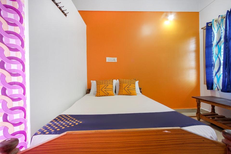 SPOT ON 67531 Chandan Lodge
