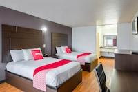 OYO Hotel Baton Rouge - Mead Rd