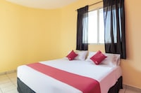 OYO Hotel Cimsa