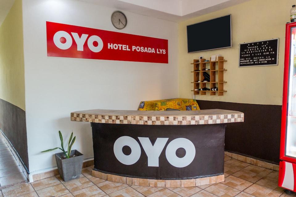 OYO Hotel Posada Lys