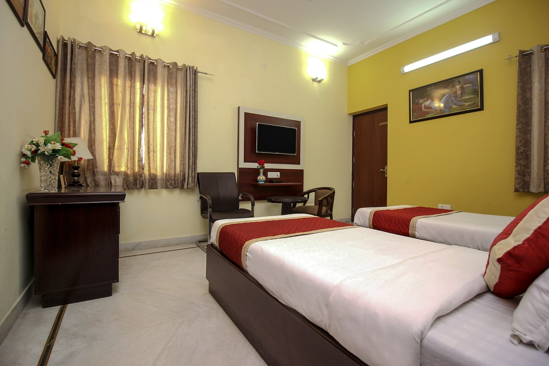 OYO 5550 Jaipur stays -1