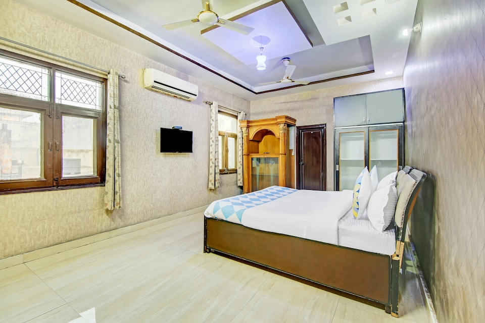 OYO Home 67606 Blissful Stay