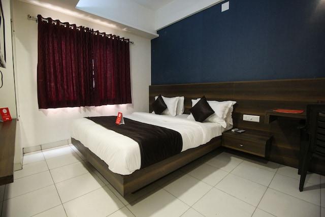 OYO Rooms 017 Randheja Chowkdi