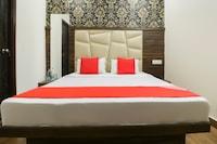 OYO 67637 Hotel A1