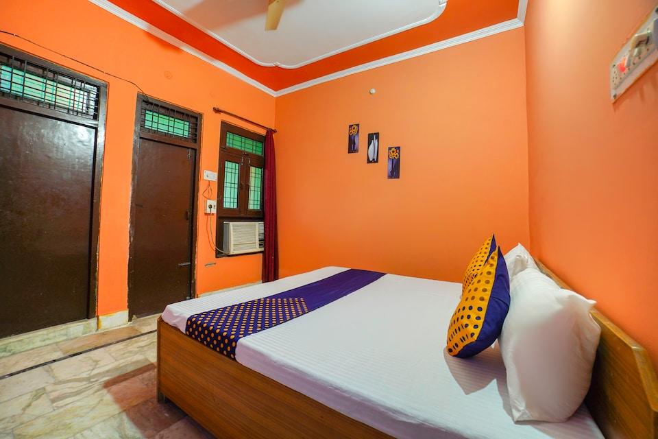 SPOT ON 67643 Hotel Divyannsh