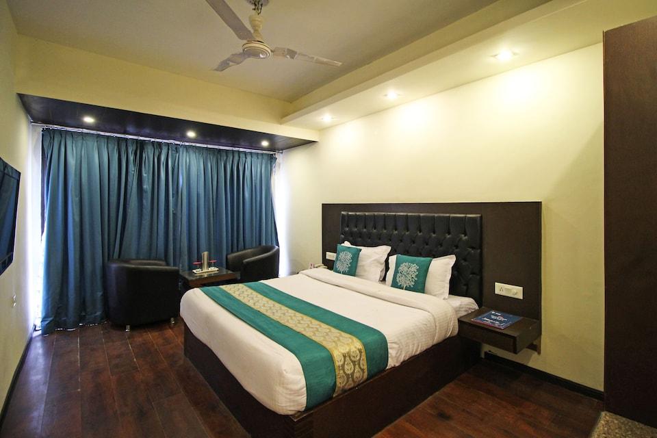 OYO 5554 Himshri Hotel