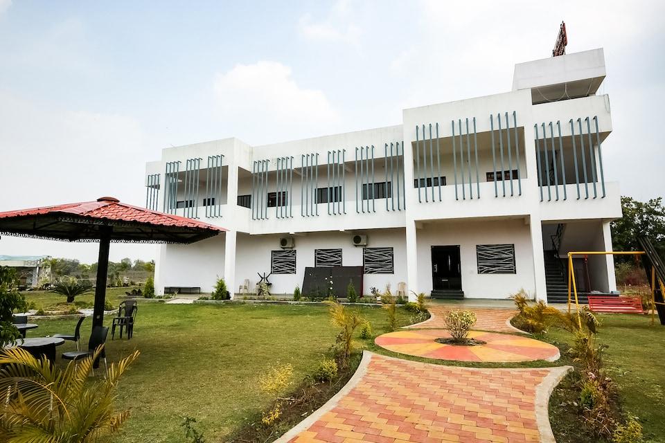 OYO 67656 Nisarg Resort, Vijay Nagar - Jabalpur, Jabalpur