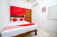 OYO Hotel Betsua Vista Hermosa