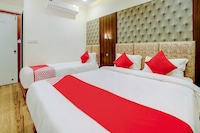 OYO 67711 Hotel RJ Residency