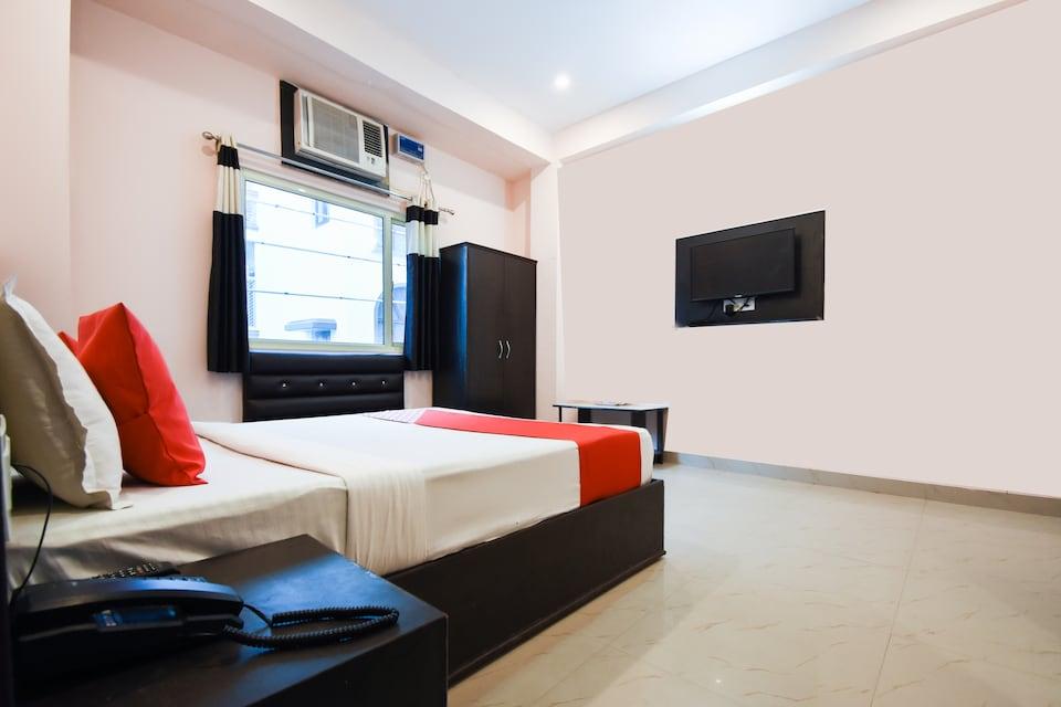 OYO 67731 Hotel Ganga Inn