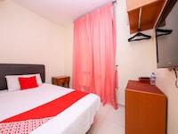 OYO 89714 Doris Hotel