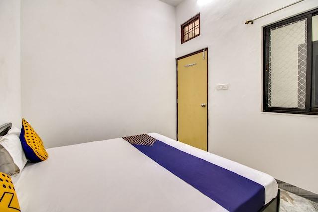 SPOT ON 67757 Shiv Parvati