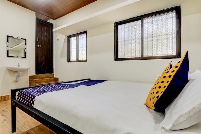 SPOT ON 67805 Nandish Lodge