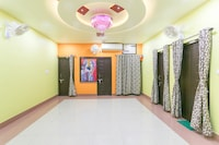 OYO 67824 Anandam Anusthan Bhaban And Lodge
