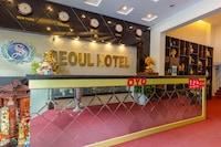 OYO 709 Seoul Hotel