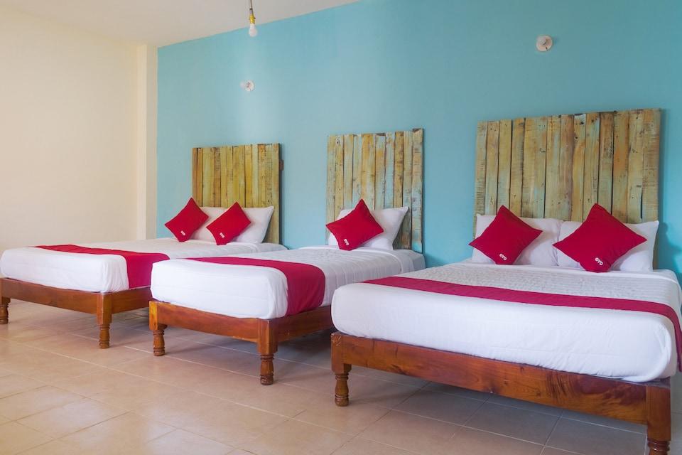 OYO Hotel Villas Arcon