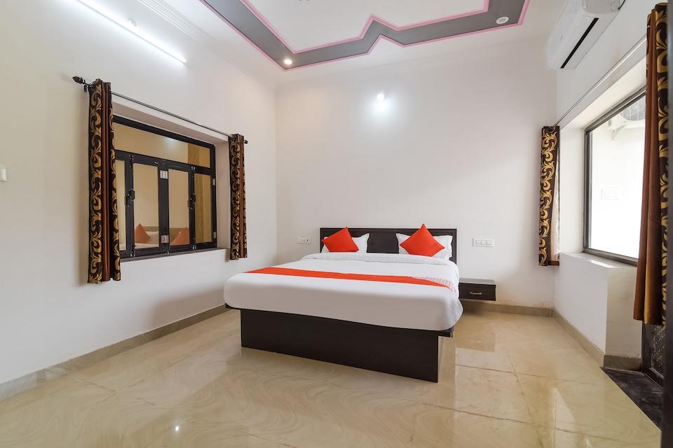 OYO 67843 Hotel Siddharth And Resort, Pushkar, Pushkar