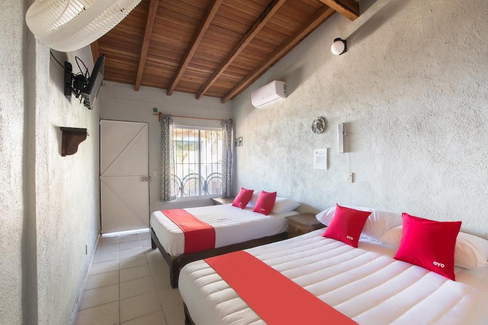 OYO Hotel Vista Guamilule