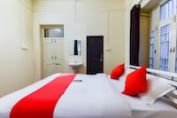 OYO 67875 Heritage Lodging And Boarding Deluxe