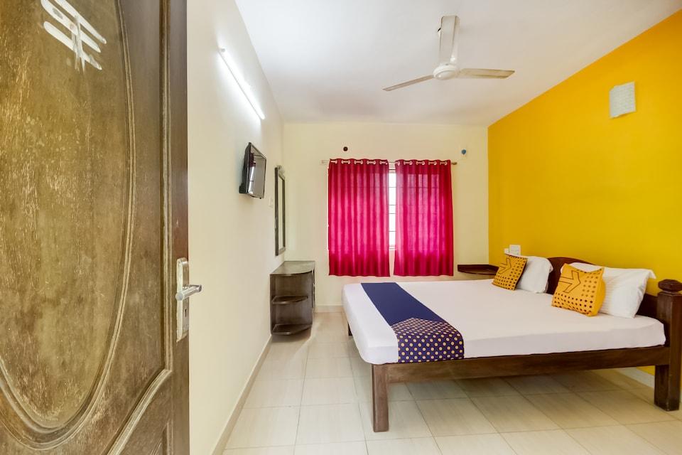 SPOT ON 67904 Narayana Residency