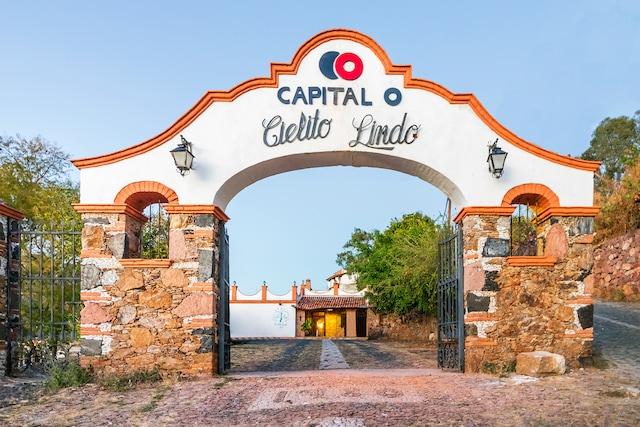 Capital O Hotel Cielito Lindo