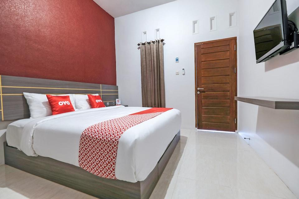 OYO 2587 Enfaza Guesthouse Syariah