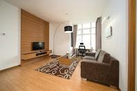 OYO Home 89721 Marvelous Studio Dua Sentral - Memoire Suites