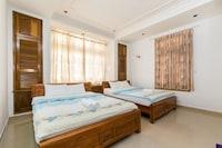 SPOT ON 726 Sakura Hostel Saigon