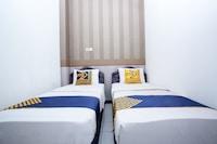 SPOT ON 2589 Marina Residence