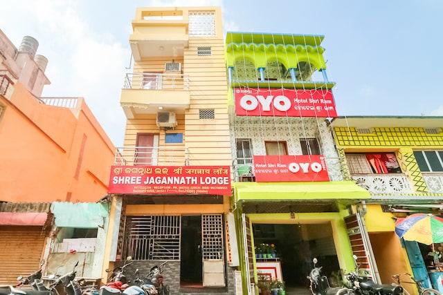 OYO 67985 Jagannath Lodge