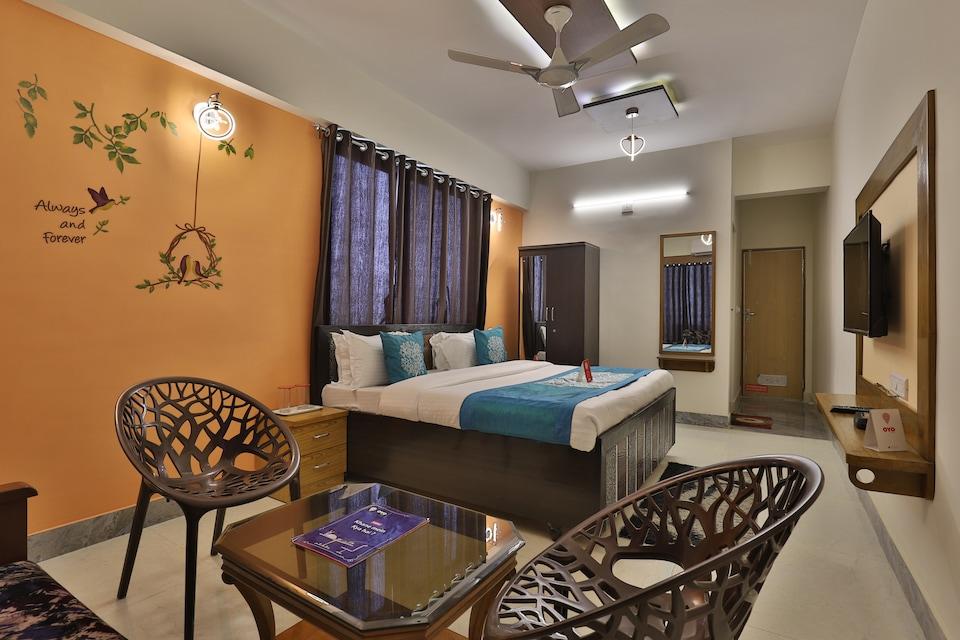 OYO 5584 Hotel Siddharth Inn, Mahatma Mandir Gandhinagar, Gandhinagar