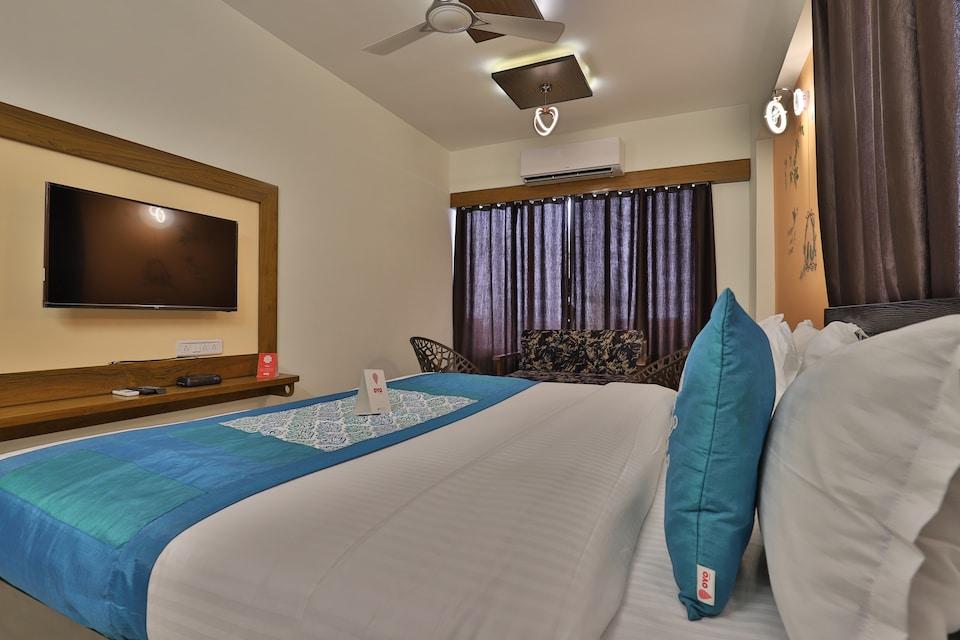 OYO 5584 Hotel Siddharth Inn