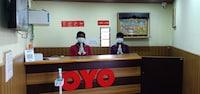 OYO 67991 Kalpataru Lodge