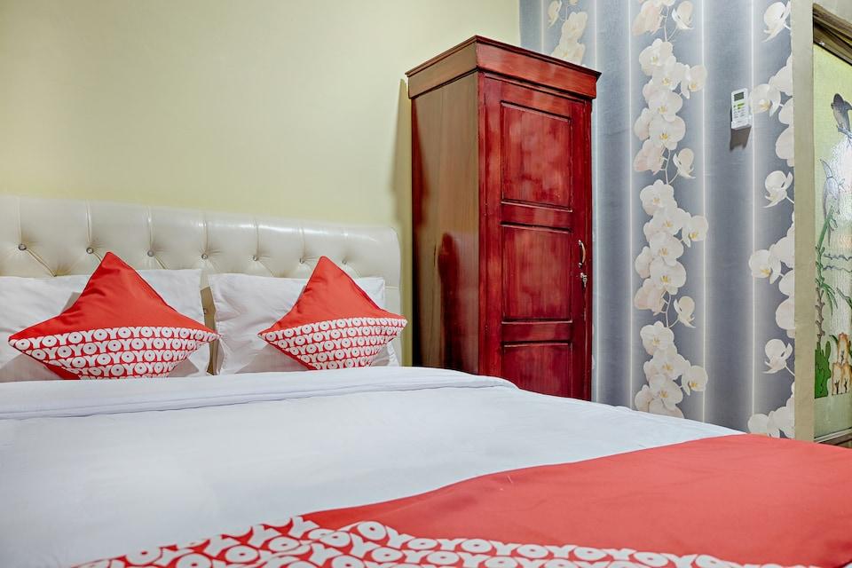 OYO 2595 Hotel Jinan Makassar, Panakukkang, Makassar