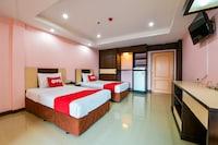 OYO 523 Aa Pattaya Ville