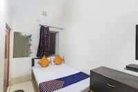 SPOT ON 68036 Shanti  Lodge