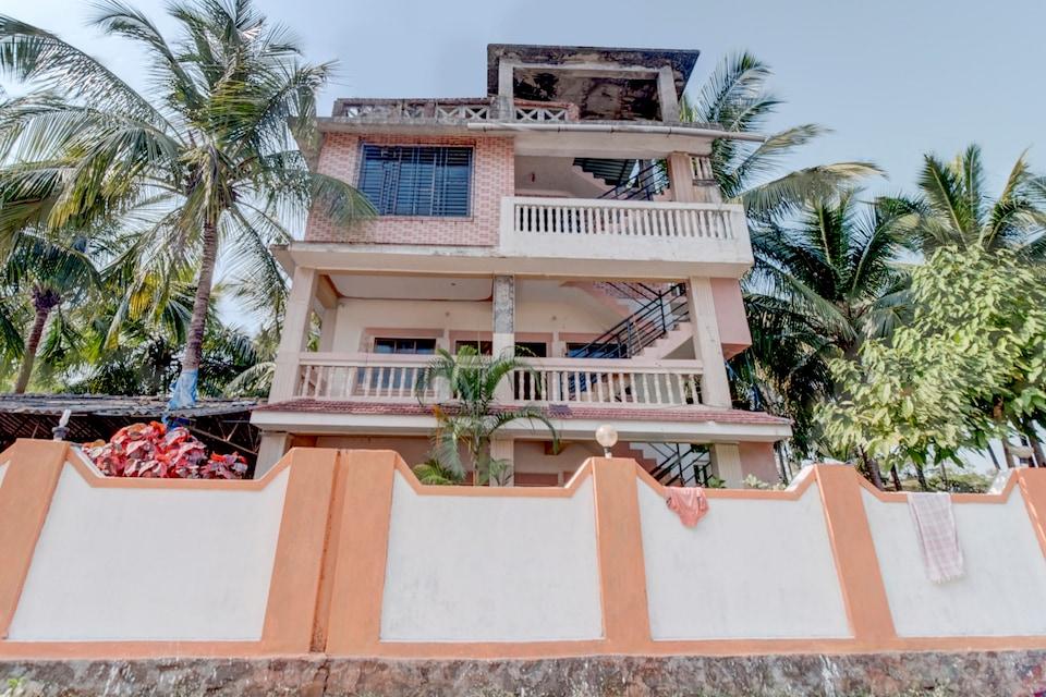OYO 68047 Sai Prasad Tourist Home