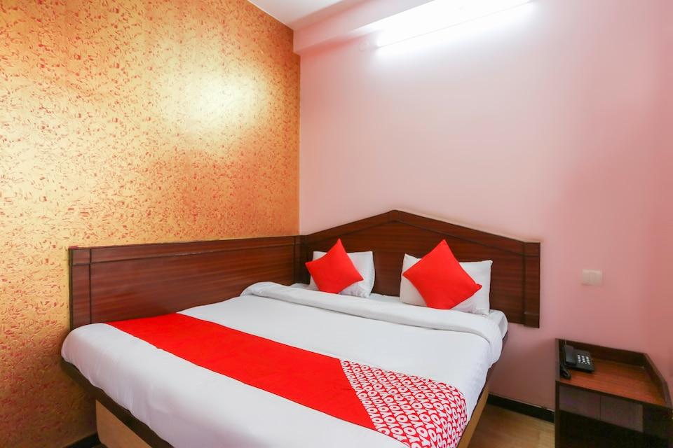 OYO 68050 Hotel Hill Top