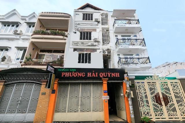SPOT ON 742 Phuong Hai Quynh
