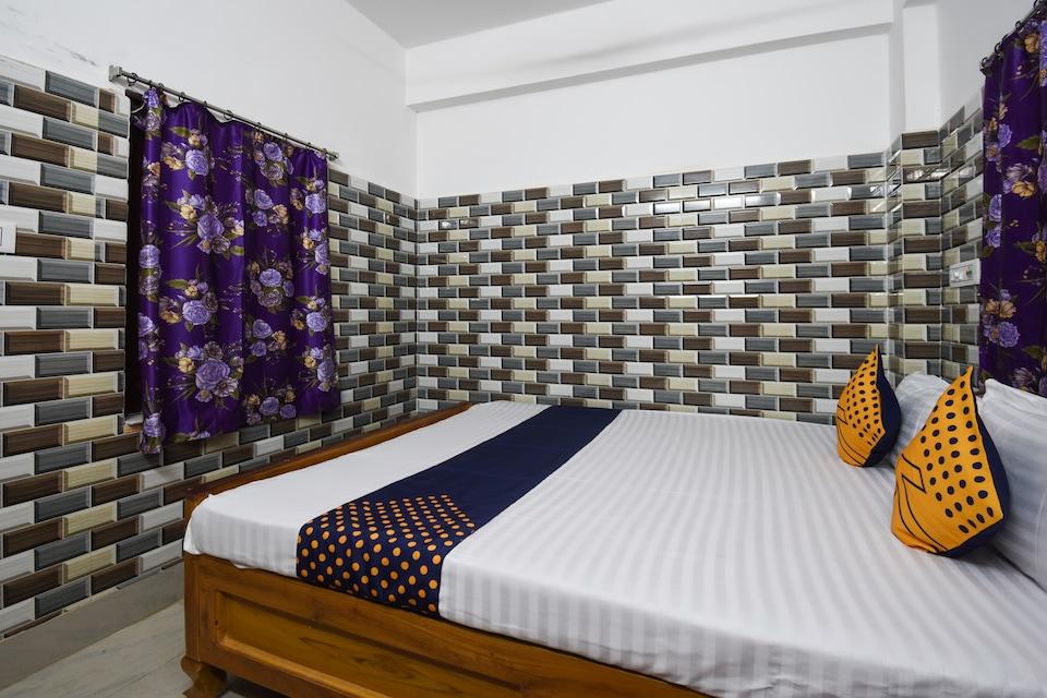 SPOT ON 68060 Baba Mahakal Home Stay
