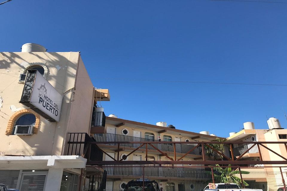 OYO Hotel Del Puerto