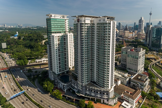 OYO Home 89730 Phenomenal Studio Dua Sentral - Memoire Suites