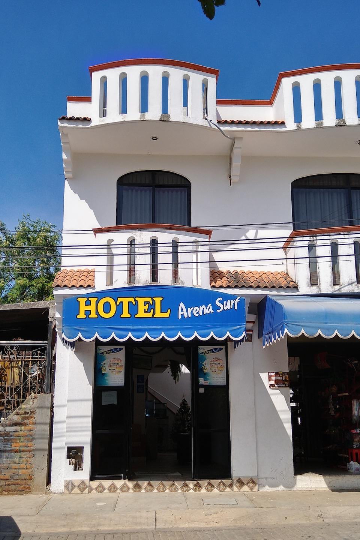 OYO Hotel Arena Surf