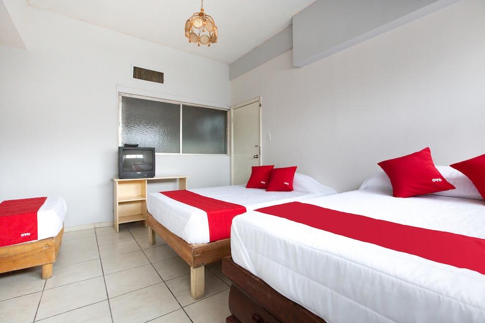 OYO Hotel Balflo