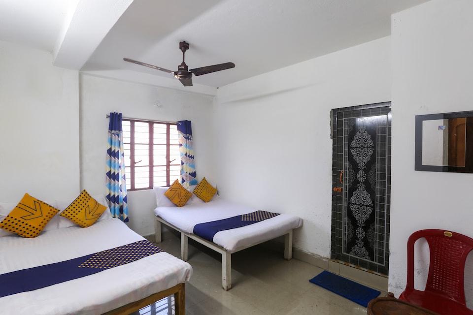 SPOT ON 68086 Shanti Guest House