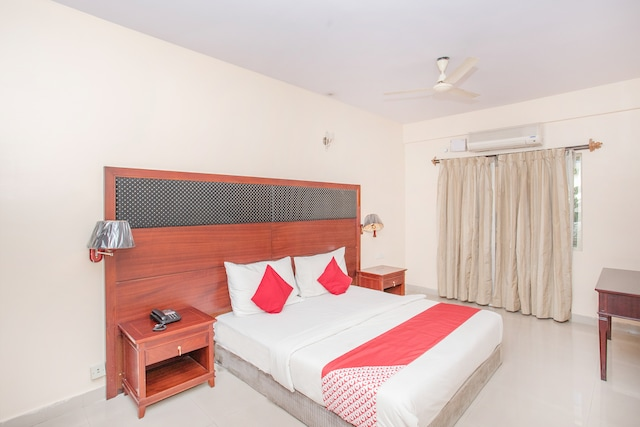 Couple Friendly Hotels In Bangalore