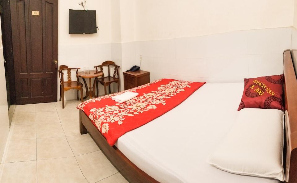 OYO 751 K300 Hotel
